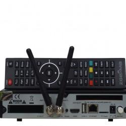 Zgemma H9 Twin STB 4K Enigma2 WiFi