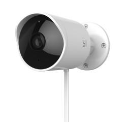YI Outdoor IP Camera Wireless 1080P
