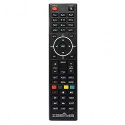Zgemma Remote Control