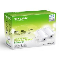 TP-Link AV600 TL-PA4010
