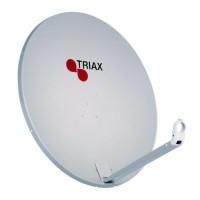Antena Triax 80TD Jasno Szara