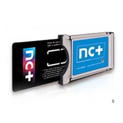 Moduł NC+ Na Kartę 4K CI+
