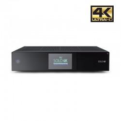 VU+ Solo 4K Ultra HD