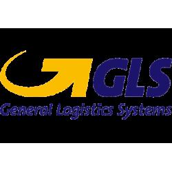 GLS shiping