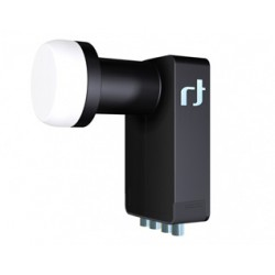 LNB Inverto ULTRA BLACK Quad