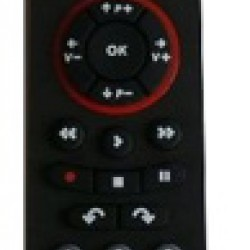 Pilot Cyfra+ Pace PVR - Philips PVR