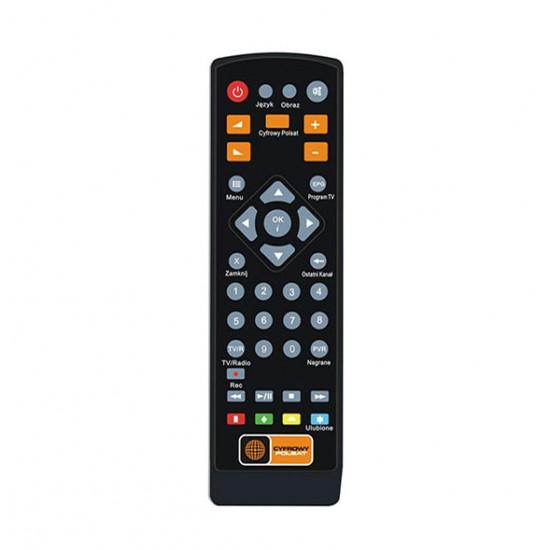 Pilot Polsatu DVB-T HD 210